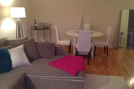 Beautiful Clean Apartment - Rutherford