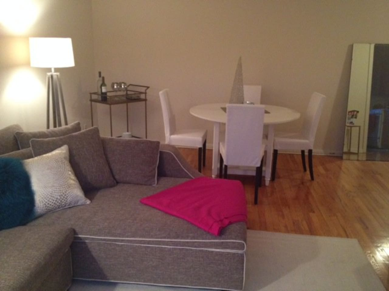 Beautiful Clean Apartment for Rent