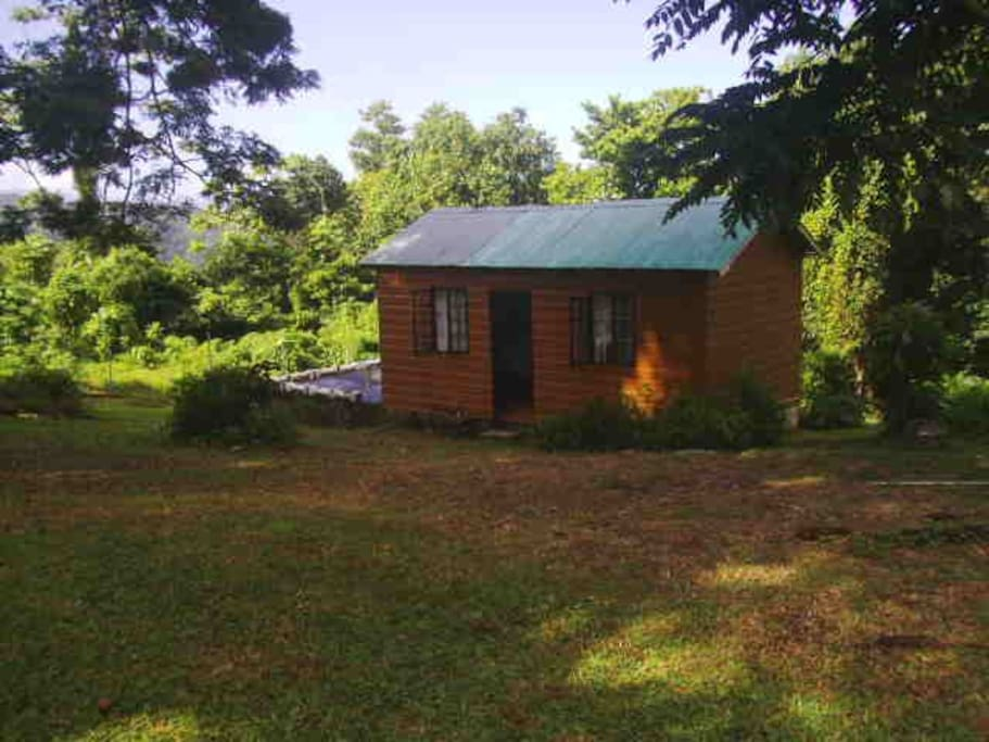 Studio Cabin With Pool Cottages For Rent In Port Antonio