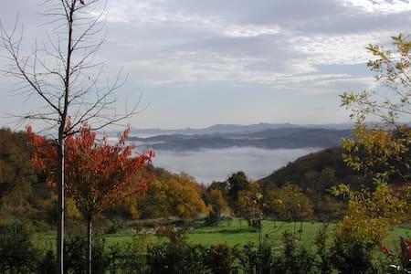 Agriturismo Veg nell'Appennino P.se - Costa di Castrignano-Langhirano