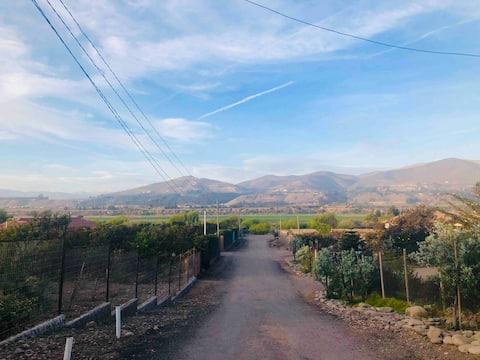 Casa valle La serena/valle del elqui