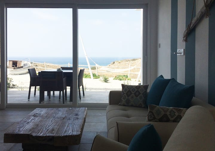 Cyprus sea view apartment 2