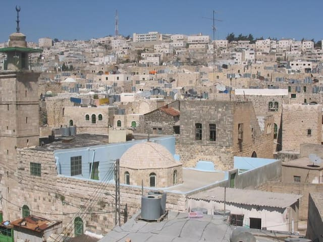 Traditional homestay in Hebron, Palestine - Jerusalem Hebron