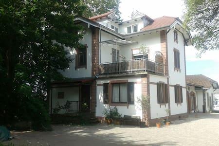 schöne 2-Zi.-Wohnung / zentral - Friburgo