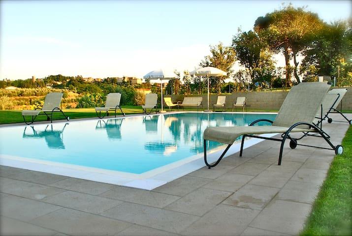 Casa Vacanze Il Gallo - Pisa - Gallo 1