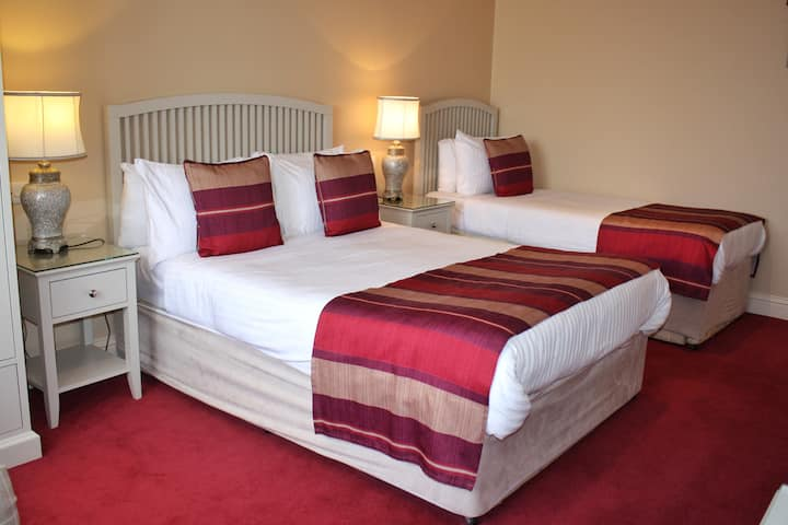 Ring of Kerry Delightful Stay