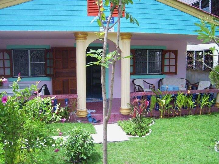 Ubonrat house