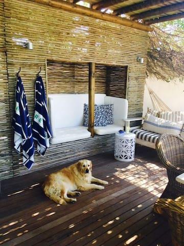 Mosselrivier Beach House