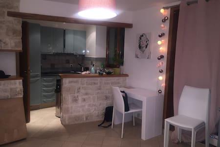 Appartement cosy dans le 11ème - Wohnung