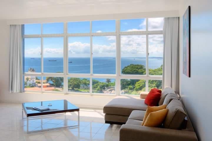 Apartamento Porto da Barra - Salvador - Apartment