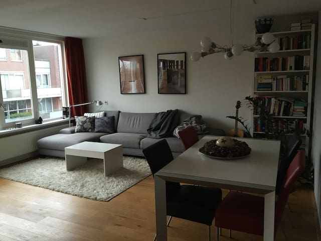 Modern apartment close to center - Amsterdam - Appartement