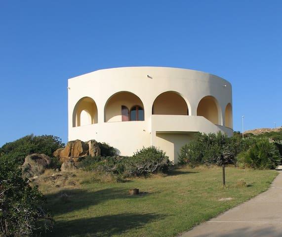 Appartamento in villa panoramico