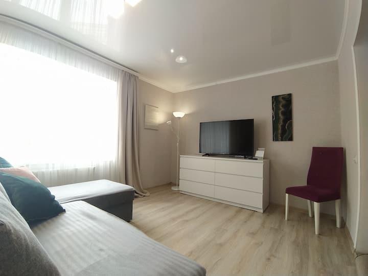 Апартаменты Elbrushome