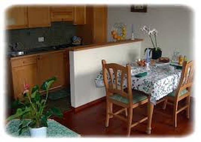 4* Residence@La Villa - Val Badia - Badia - Appartement