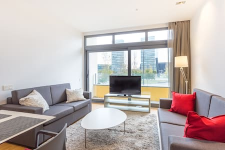 Barcelona Fira Vina Apartment - Hospitalet de Llobregat - Huoneisto
