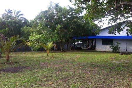 Casa de Veraneio Ilha de Itaparica - Vera Cruz