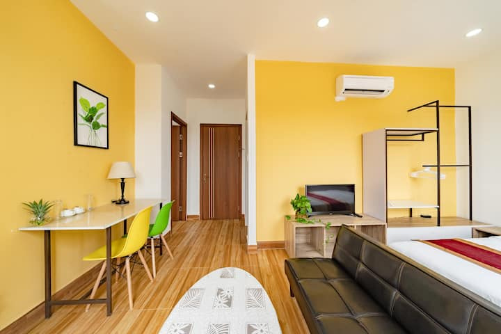 Long term stay, Best month price Luxury 2BR