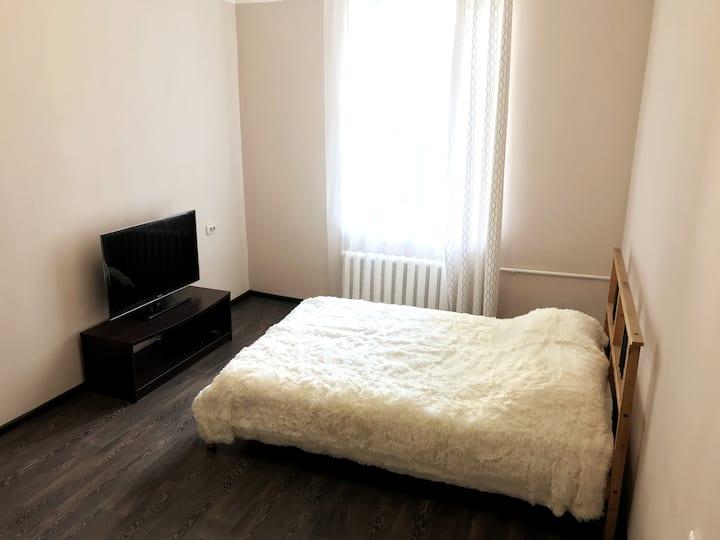 Уютные апартаменты в центре Москвы, метро Курская