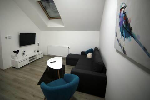 Apartman Florek