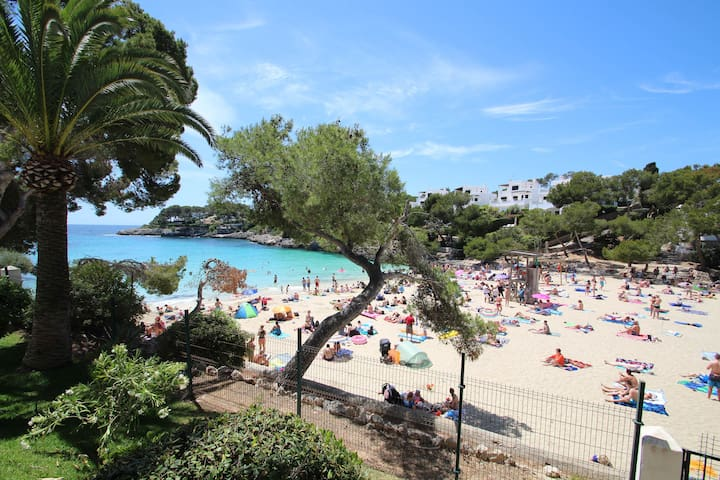 Beach Apartment 11 - AirCond - Pool - Wi·Fi