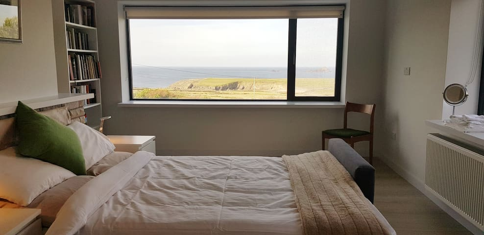 Gráig Room with a view