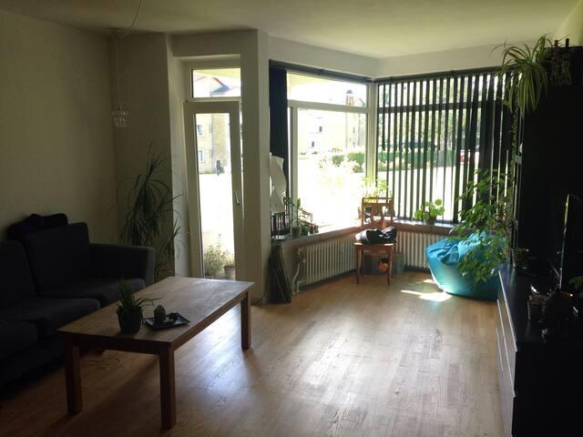 Privat værelse, adgang til stue - Brabrand - Wohnung