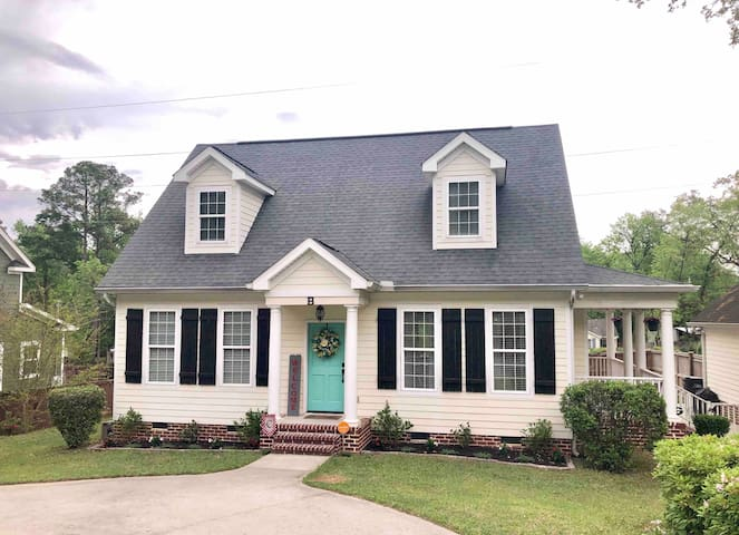 Cozy Masters Rental, 1.5 Mi from Course & Iron Man