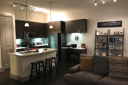 "The ""Grand"" Luxury Living - Katy - Apartment"