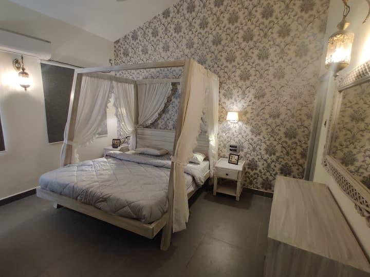 Casa de Ahaa! luxury cottage