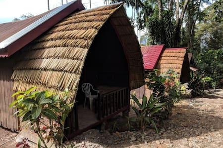Pondok Wisata Guesthouse Ketambe