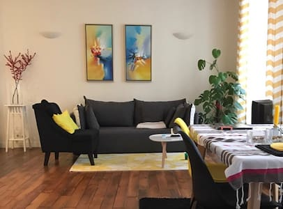 Nice apartment in center of Paris - Paris