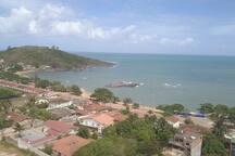 Férias no Paraíso - Balneário de Setiba