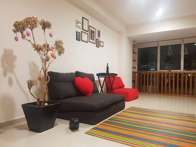 Luxury apartment in Polanco - Lomas!