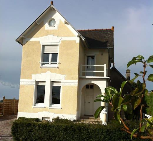Villa St Michel - Erquy - Casa
