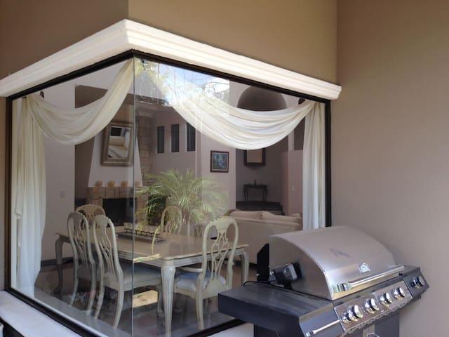 Preciosa Casa Campestre - Alajuela - House