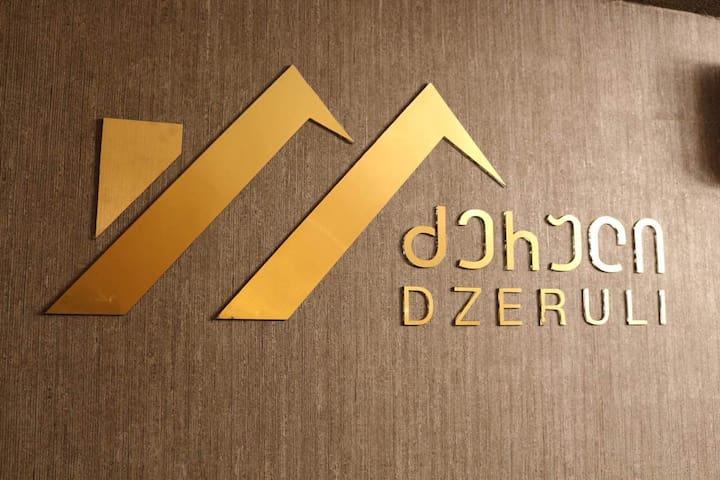 """Hotel """"Dzeruli"""" #5"""
