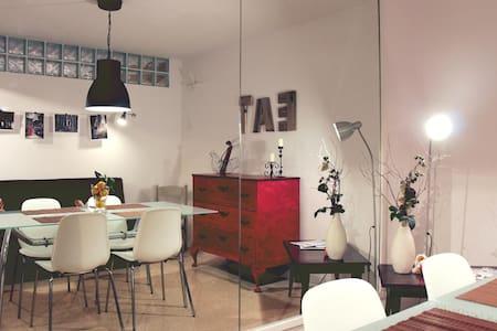 Apartment in San Gwann-Sliema - San Gwann - Apartemen