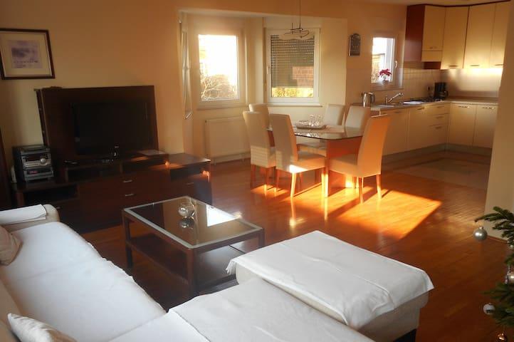 Apartment Lozica - Zagreb - Lejlighed