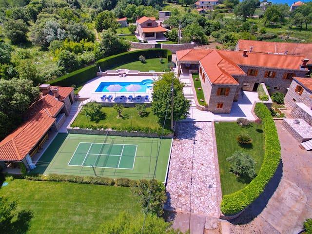 Villa Royal Palace - Konavle - Vitaljina - Villa