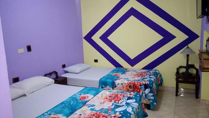 Habitación privada.. Centro Habana