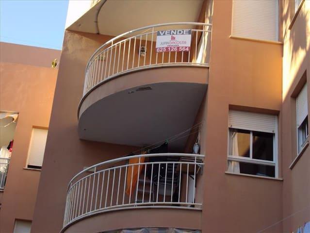 EDIFICIO CORBETA, (5 min de la playa a pie) - Islantilla - อพาร์ทเมนท์