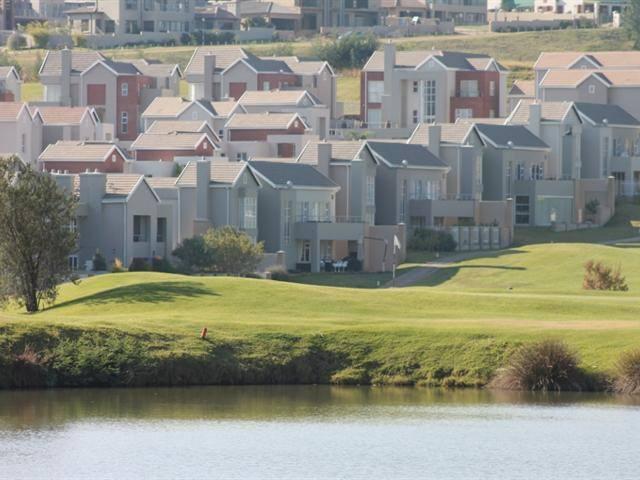 Golf Estate Apartment - Eagle Canyon Randburg - Randburg - Apartemen