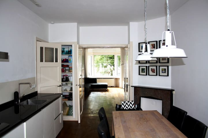 Modern apt in South close to RAI and Centre - Amsterdam - Leilighet