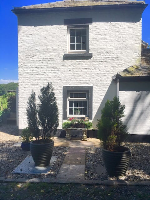 Coachmans House at Churchtown