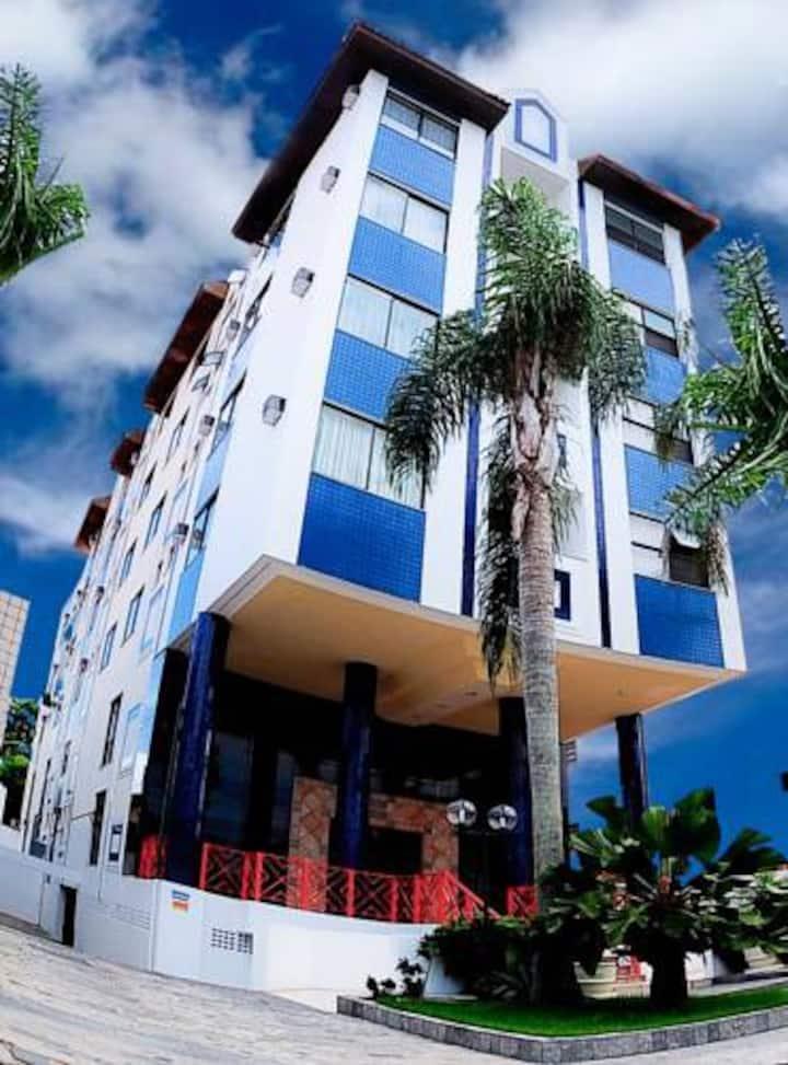 Gaivotas Praia Hotel
