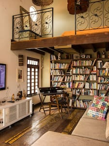 Studio aconchegante bem localizado - Аракажу - Дом