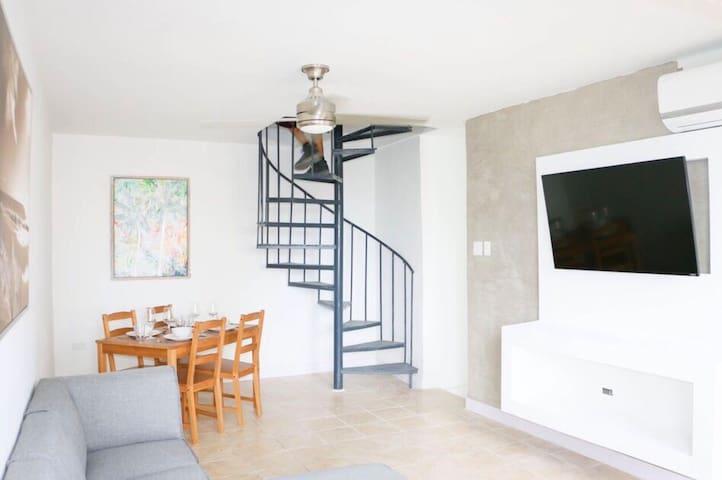 Condado Santurce Rooftop Penthouse