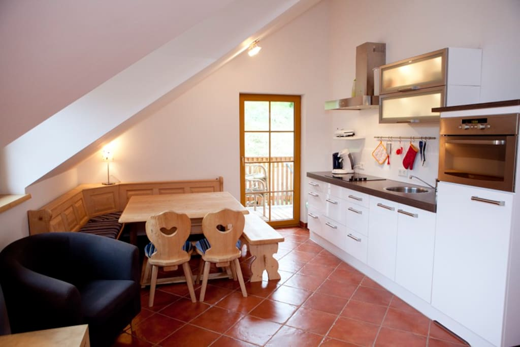 Apartments In Salzburg For Rent