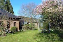 Typical Normandy Farmhouse-Goderville/Etretat
