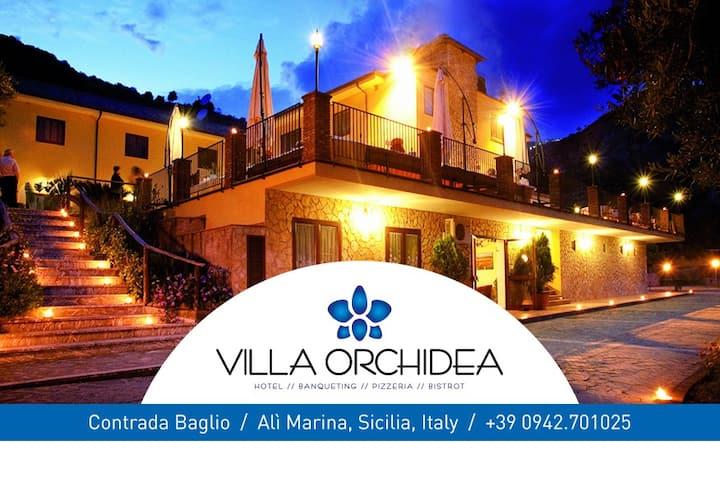Villa Orchidea